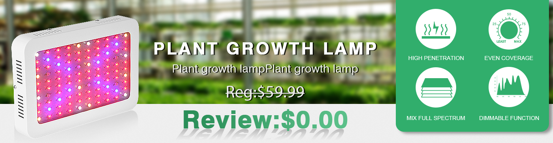 Grow Light